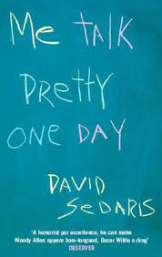 david sedaris me talk pretty one day essay summary short essay rainy day myframelessshower