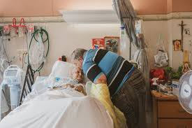 Nursing Homes Are A Breeding Ground For A Fatal Fungus The