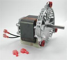 replacement 3 speed thermostat for buck 3 speed blowers will work replacement exhaust combustion blower motor for harman stoves comes the blower motor and wire terminals that plug into the existing long wire cable