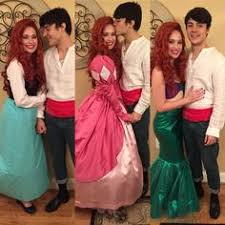 Small Picture Ariel and Prince Eric Prince eric costume Prince eric and Costumes