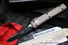 Купить <b>Автоматический выкидной нож</b> Microtech Ultratech S/E 121 ...