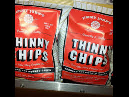 Thinny Chips Nutrition Facts Eat This Much