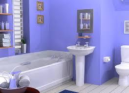 3D Bathroom Designs Cool Decorating