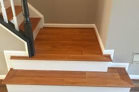 photo of install pros burke va united states custom stair treads
