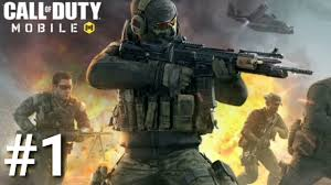 Call Of Duty Mobile Beta Gameplay Ogmod ...
