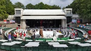 Chastain Park Amphitheatre Seating Chart Beware Of Live Nation Events Review Of Chastain Park