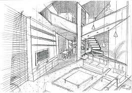 Progettazione Di Interni Milano : Studio ardesia � progetto realizzazione loft milano