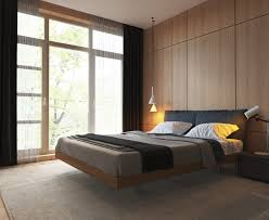 pendant lighting bedroom. Awesome Wooden Wall And Large Window Bedroom Inspiration Roundup Cool Unconventional Themes Ideas Hangging Pendant Lighting Flooring Mat Chair Pillow Duvet