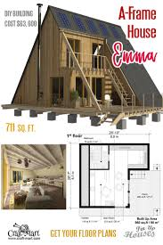 emma is a very cozy small house really well designed for modern living square footage