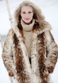 fur coats can get quite expensive but you don t have to break the bank when it comes to outfitting yourself in luxurious mink or fox