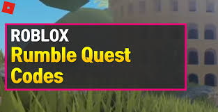 Mar 06, 2020 · dungeon quest is a game group created by vcaffy with 55k members. Roblox Rumble Quest Codes June 2021 Owwya