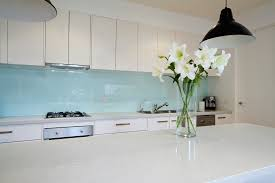 Kitchen Tiles For Splashbacks Splashback Trends That Make A Splash