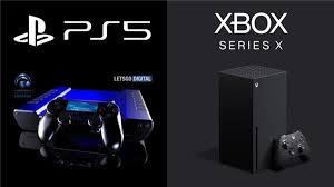 Xbox Series X price vs PlayStation 5 ...