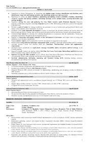 Product Manager Resume Mesmerizing Dipal Panchal Product Manager Resume