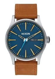 sentry leather men s watches nixon watches and premium accessories images