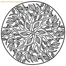 84 Dessins De Coloriage Mandala Imprimer Sur Laguerche Coml L