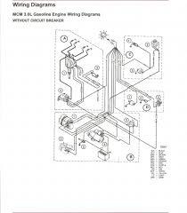 1988 bayliner capri fuse box wiring diagram and