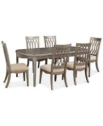 furniture kitchen table. kelly ripa home hayley 7-pc. dining set (dining table \u0026 6 side. furniture kitchen