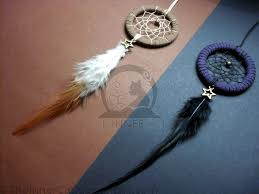 How Dream Catchers Are Made Universe Star Dream Catcher Hand Made by TheInnerCat on DeviantArt 11