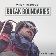 Secret Life Of Walter Mitty Quotes THE SECRET LIFE OF WALTER MITTY journey 100 outdoors 36