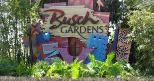 busch gardens admission. Simple Busch Busch Gardens Offering Free Admission To Floridau0027s First Responders In Admission N