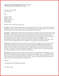 formal letter example new a letter example formal job latter