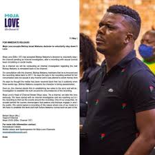 She is trending all over in social media. Moja Love Presenter Bishop I Makamu Forced To Step Down After An Audio If Him Asking For A Biscuit From A Lady Was Leakedsouth African News South African News