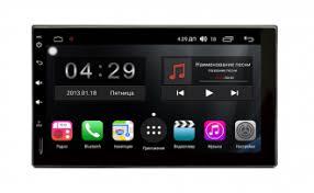 <b>Штатная магнитола FarCar</b> s185 Universal на Android (LY832)