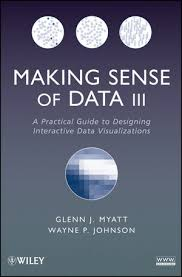 Interactive Data Visualizations Making Sense Of Data Iii A Practical Guide To Designing Interactive