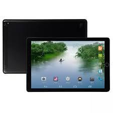 Máy Tính Bảng 2020 10-1 Inch 10 Nhân Mạng 4G WiFi Máy Tính Bảng PC Android  7-1 Arge 2560 1600 Màn Hình IPS Camera Kép SIM Phía Sau 13-0 MP