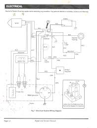 Pargo golf cart wiring diagram for battery free download wiring