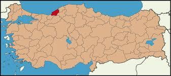 Image result for zonguldak haritası