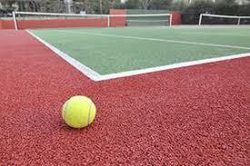 2017 Tennis Court Cost  Cost To Resurface A Tennis CourtBackyard Tennis Court Cost