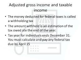 Estimate Payroll Deductions Definition Payroll Deductions Math 4 Adjusted Mathpapa Algebra