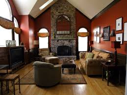 Living Room Rustic Decorating Decorations Decoration Amazing Rustic Home Decor In Living Room
