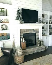 fireplace cover up fireplace cover up ideas top best on brick inside amazing gas doors home