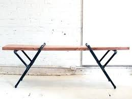 steel pipe furniture. Black Pipe Furniture Designs Thumbnail Size Wood Industrial . Steel