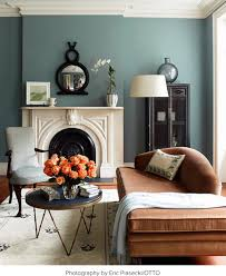 Trending Paint Colors For Living Rooms The Hottest Paint Colors For Every Room In The House Paint