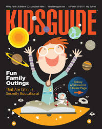Funhouse Fest Seating Chart Kidsguide Fall Winter 2018 19 By Kidsguide Issuu