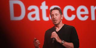 Coronavirus No Match for Oracle's Larry Ellison - SDxCentral