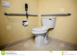 Handicap Toilet Phone Royalty Free Stock Photos Image - Handicap bathroom