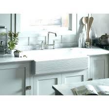 36 farm sink. Brilliant Sink Kohler Farmhouse Sink 36 Farm White Drop In Kitchen Inch With Farm Sink E