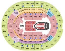 Amway Center Interactive Seating Chart Ariana Grande Tickets Mon Nov 25 2019 8 00 Pm At Amway