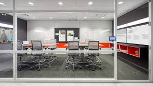 via office chairs. Company Demonstrates Concept Technology In Spaces That Offer Workers Greater Choice And Control Over Their Work Environment Via Office Chairs G