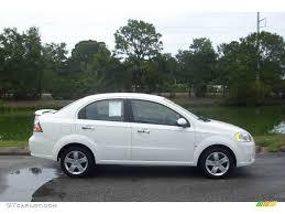 Car Picker - white chevrolet Aveo