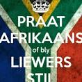 Images & Illustrations of Afrikaans