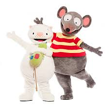 Amazon Canada Treehouse TV On DVD Up To 47 OffTreehouse Tv Toopy And Binoo
