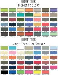 Comfort Colors Effy Moom