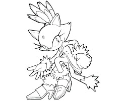 Sonic Coloring Page V1968 Super Sonic Coloring Pages Shadow Sonic