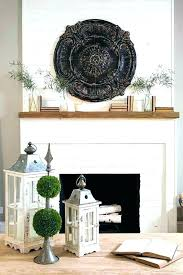fireplace wall decor wall decor above fireplace mantel lovely fireplace wall decor decorating ideas for fireplace